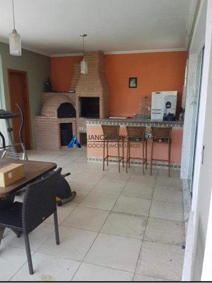 Casa Para Locação Residencial/comercial, C/ Piscina - Ca01357 - 33952172