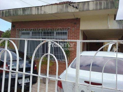 Casa Ampla 3 Dorms   1 Suite   2 Vagas   156 M²   Vila São Jorge I Sv - 556