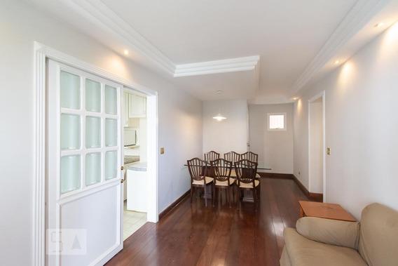 Apartamento Para Aluguel - Brooklin, 2 Quartos, 79 - 892994092