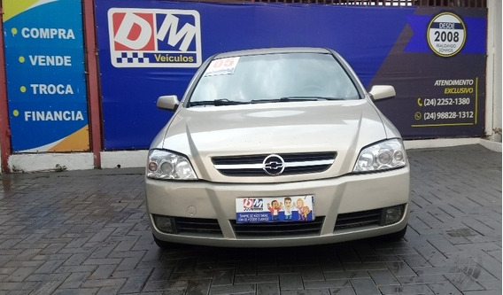 Chevrolet Astra Sedan Elite 2.0 (flex + Gnv) (aut) 2005