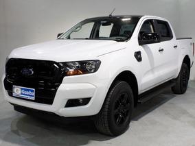 Ford Ranger Xls 4x4 2.2, Ahw7676