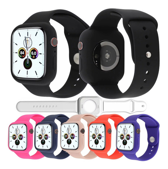 Correa Case Apple Watch Series 5 4 3 2 1 44mm 42mm 40mm 38mm