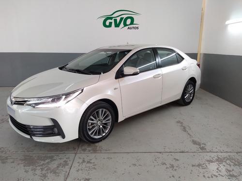 [merc] Toyota - Corolla Xei Pack 6mt 4p 1.8 N 2017