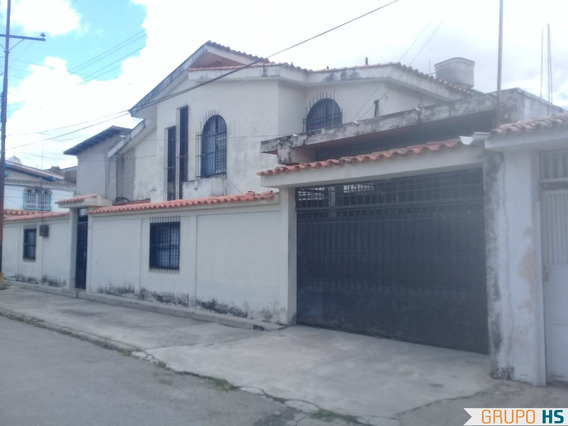 Quinta Urbanizacion Bolivar La Victoria