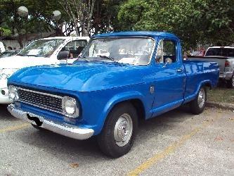 Chevrolet C10 - 1975 - Oportunidade