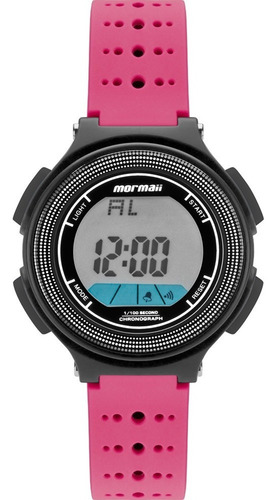 Relógio Infantil Mormaii Mo0974b/8q Barato Nota Fiscal