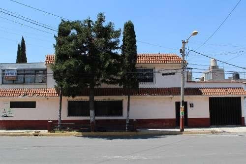 Venta De Casa En Loma Bonita, Nezahualcoyotl