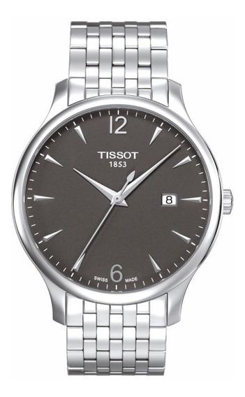 Relógio Tissot Tradition T063.610.11.067.00