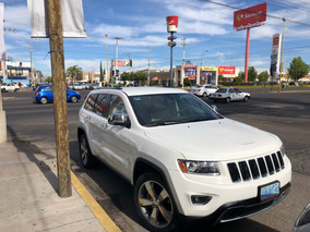 Jeep Grand Cherokee 3.6 Limited 4x2 Mt