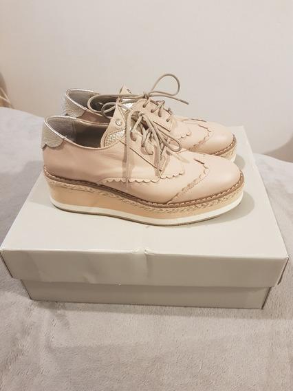 Zapatos Viamo T.35