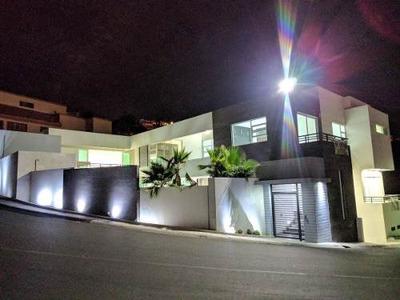 Residencia Venta Casa En Misiones Del Pedregal Tijuana