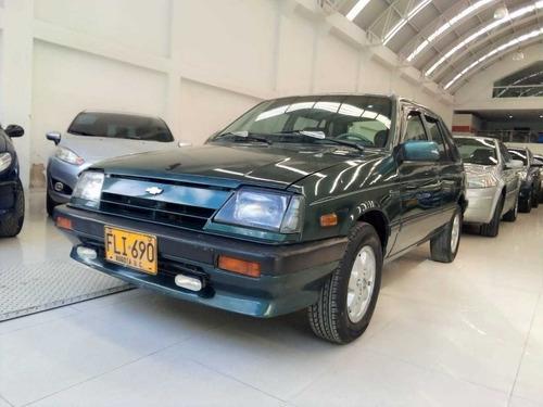 Chevrolet  Sprint 1.0