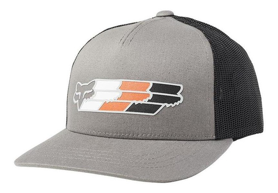 Gorra Fox Snapback Super Head Para Niño