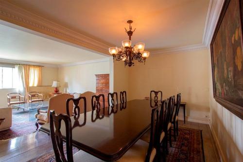 Imagem 1 de 20 de Apartamento Com 3 Dormitórios À Venda, 236 M² Por R$ 3.600.000,00 - Itaim - São Paulo/sp - Ap16399