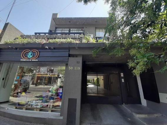 $14.000 Departamento En Alquiler, Calle Lamadrid 59, Bernal