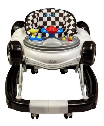 Andador Mecedor Formula 1 Planeta Bb