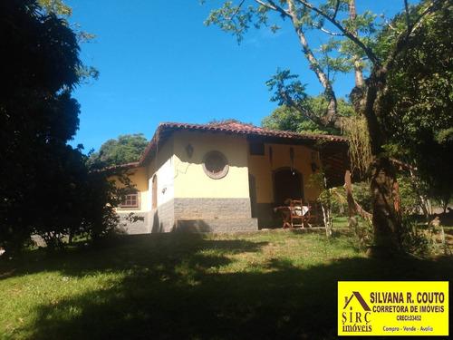 Chácara 3 Qts, Piscina + Loja -3.990 M³ - Itaocaia Valley R$ 1.300.000. - 189