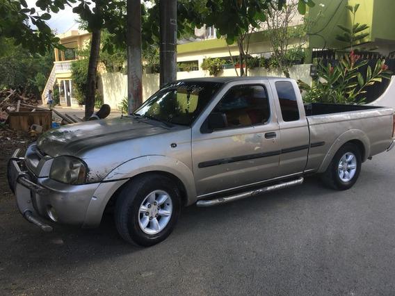 Nissan Frontier, 2002, 280,000