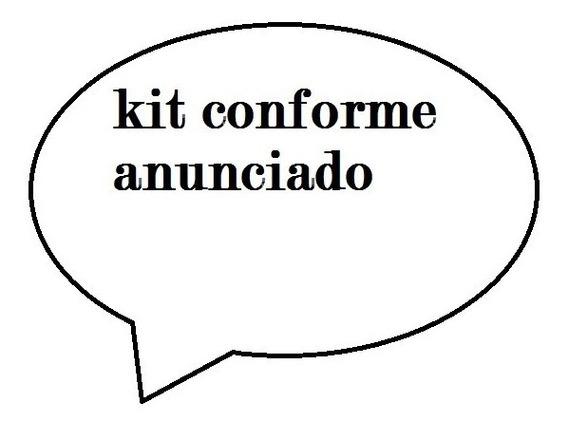 Kit Conforme Descrito No Anuncio