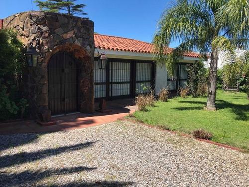 Alquiler Anual  Punta Del Este Zona Colegios - Ref: 30095