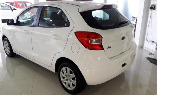 Ford Ka Adjudicado !!!