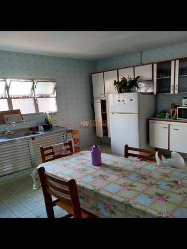 Sobrado No Bairro Rudge Ramos, Em Sao Bernardo Do Campo Com 04 Dormitorios - V-29093