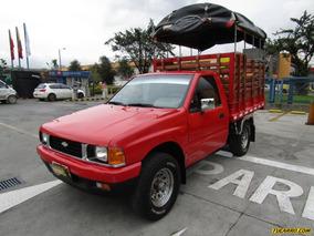 Chevrolet Luv Tfr 2300cc 4x4