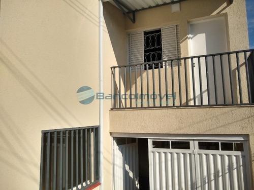 Ótima Casa Para Locação No Vila Industrial! - Ca02631 - 68294624