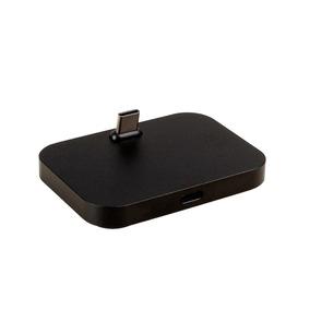 Dock Carregadora Tipo C Type C Para Samsung S8, S9 E Outros