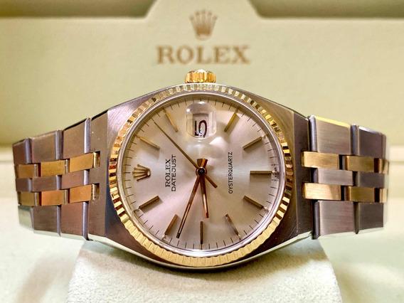 Rolex Datejust Oyster Quartz