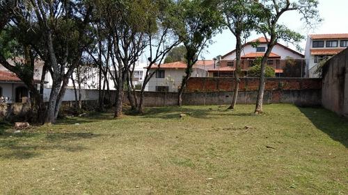 Terreno À Venda Bairro Jardim Schaffer - Te00042 - 68878681