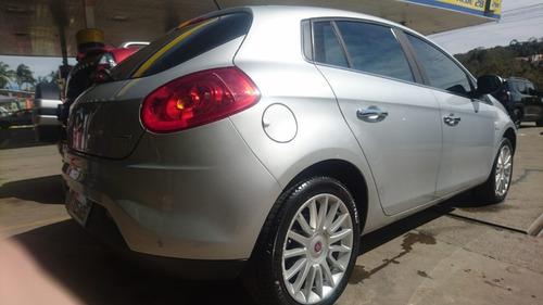 Imagem 1 de 15 de Fiat Bravo Absolute 2012 Única Dona
