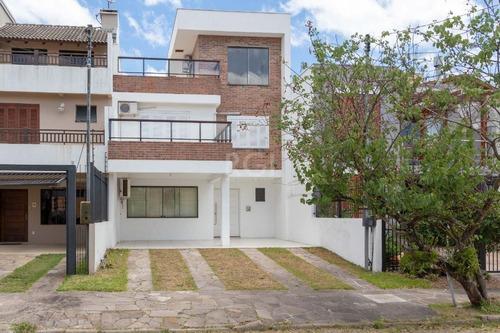 Casa Em Hípica Com 3 Dormitórios - Lu431789