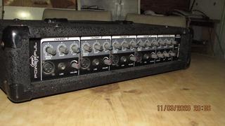 Consola Potenciada Pf Powerfull Pam-4010