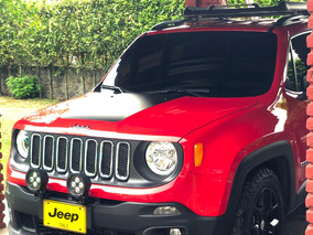 Jeep Renegade Sport Plus 1.8 2019