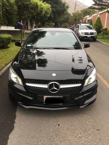 2015 Mercedes Benz Cla 200 Coupe - Negociable