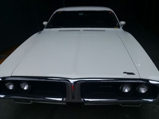 Dodge Charger, Modelo 1972, Tipo Hard Top, 2 Puerta, 8-v