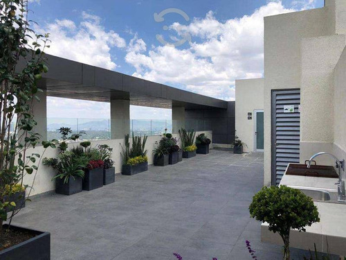Imagen 1 de 14 de Av. Tamaulipas - Hir Residencial Botani-k