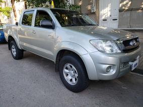 Toyota Hilux Sr 2.5
