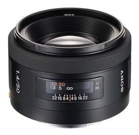 Sony Lente Af 50mm F1.4 Apostila P/ Desmontagem E Reparos