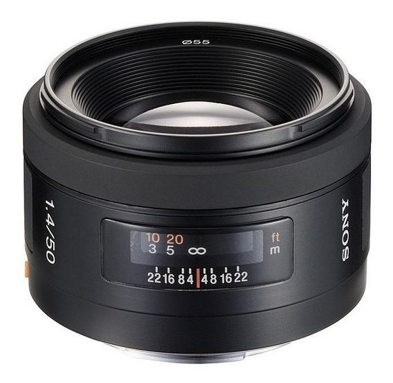 Manual P/ Desmontagem E Reparos Lente Sony Af 50mm F1.4