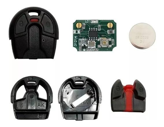 Controle Chave Fiat Positron Px Ex Fx 300 330 360 293 270 40