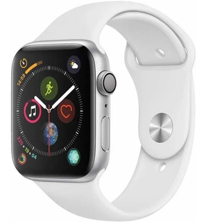 Apple Watch S4 (44mm /silver /mu6a2ll /a)