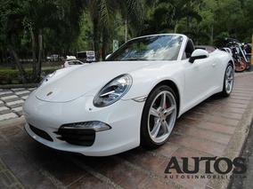 Porsche Carrera 911 Cabriolet 3.400 C.c.at