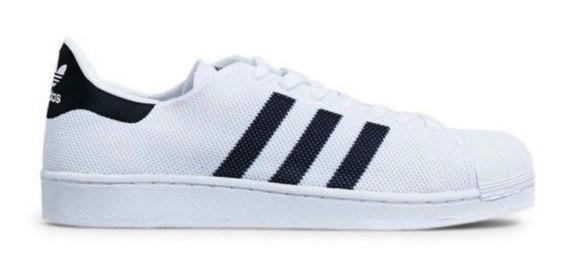 Zapatillas adidas Originals Superstar Tejido
