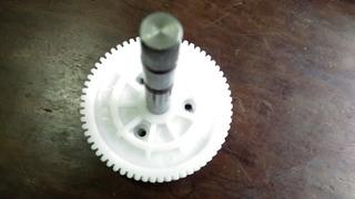 Engrenagem Motor Bosch Cep F 006 Coladeira De Borda Maksiwa