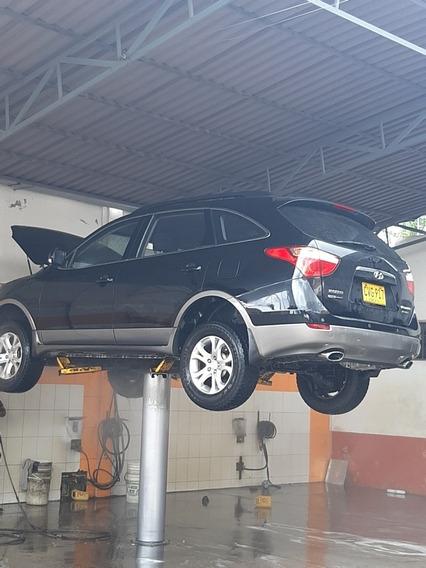 Hyundai Veracruz 2008 3.8 Gl