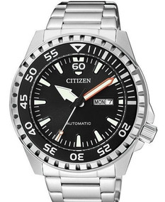 Relógio Citizen Automático Tz31203t