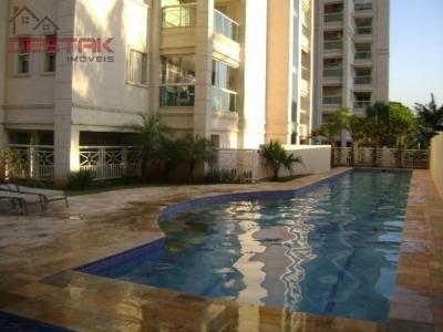 Ref.: 655 - Apartamento Em Jundiaí Para Venda - V655