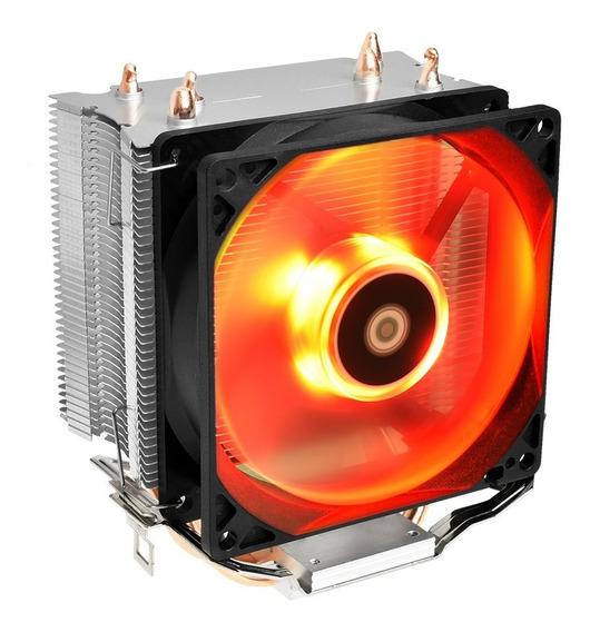 Cooler Cpu Id-cooling Se-913 Intel 115x Am4 Ryzen Pwm